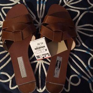 Zara sandal